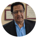 Dr. Govindan Nair, Vice President and Board Member