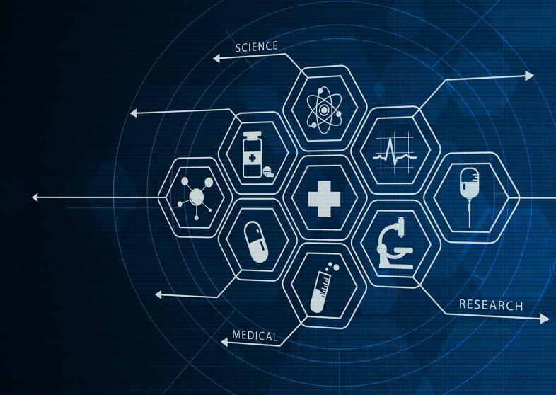 bionebicine science image